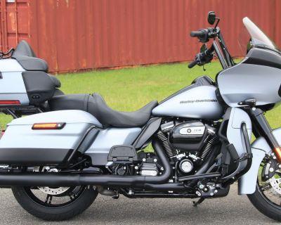 2020 Harley-Davidson Road Glide Limited Tour Cartersville, GA
