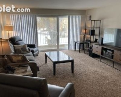 Two Bedroom In North Suburbs