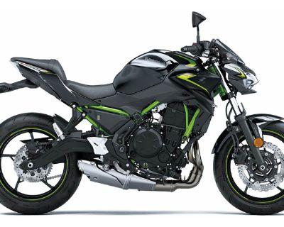 2022 Kawasaki Z650 Sport Berkeley Springs, WV