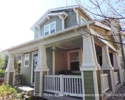 2555 Central Park Blvd, Denver, CO 80238 3 Bedroom House