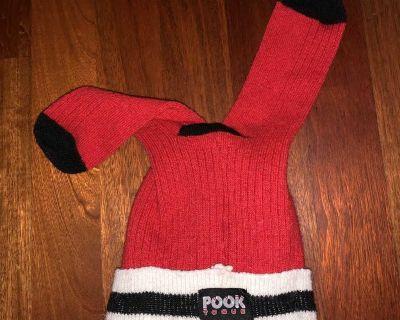 Pook like new interchangeable hat twist tie etc #1