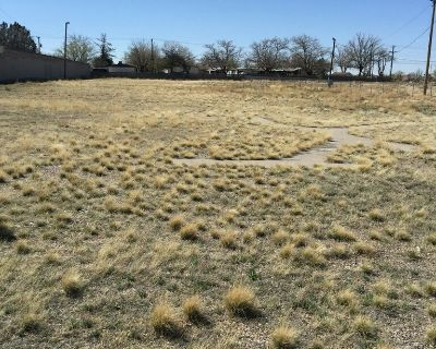 Central and Juan Tabo land for sale