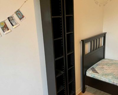 Set of two IKEA Storage Tower