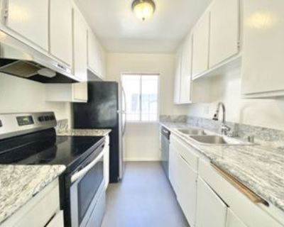 3748 Midvale Ave #2, Los Angeles, CA 90034 1 Bedroom Apartment