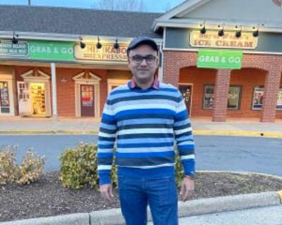 Muhammad Mansha, 38 years, Male - Looking in: Fairfax Fairfax city VA
