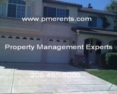 6565 Brook Hollow Cir, Stockton, CA 95219 4 Bedroom House