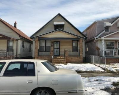 3 Bed 1 Bath Preforeclosure Property in River Rouge, MI 48218 - Frazier St