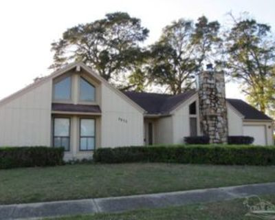 5933 S Gulf Mnr, Bellview, FL 32526 3 Bedroom Apartment