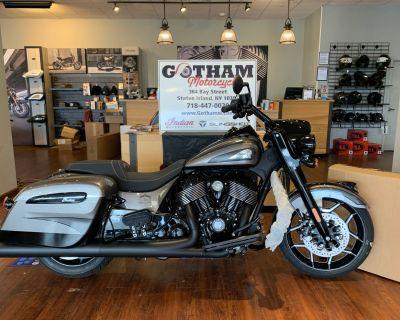 2020 Indian Springfield Dark Horse Jack Daniel s Limited Edition Cruiser Staten Island, NY