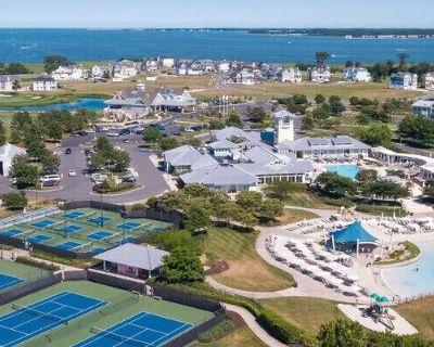 Beautiful Townhouse In The Peninsula - 5 Star Golf Resort Near Rehoboth Beach - Millsboro