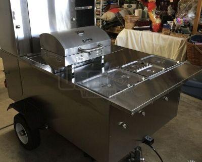 2019 Ben's Carts