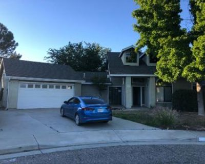 3 Bed 2 Bath Preforeclosure Property in Paso Robles, CA 93446 - Moran Ct