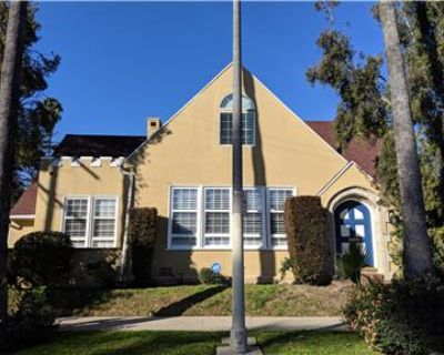 Furnished 2-Sty English Revival-Country Club Park