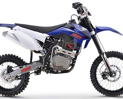 2021 Ssr Motorsports SR150