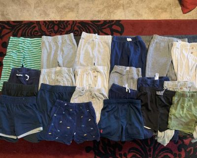 18 month bottoms lot