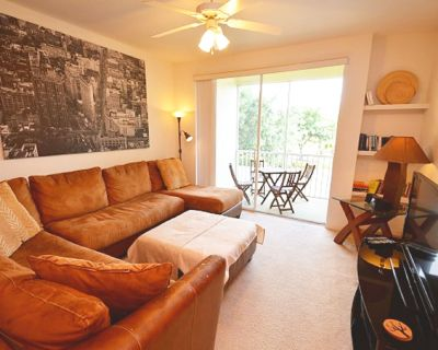 2-205 Legacy Dunes Resort, Relax in our poolside cabanas, tropical pool, gym - West Kissimmee
