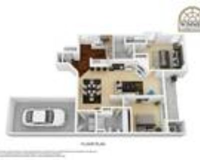 Falcon Glen Apartments - FG Coach - 2 Bed, 2 Bath Lower