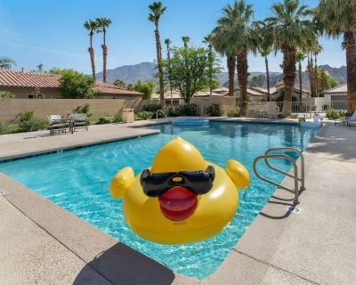 TOP RATED 5 STAR GETAWAY BBQ POOL SPA 2br - Indio