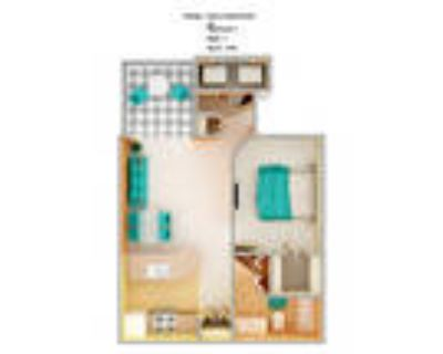Village Lakes - 1 Bedroom A3