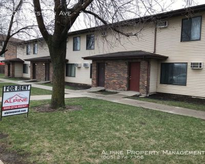 3 Bed/1.5 Bath Townhome For Rent!!