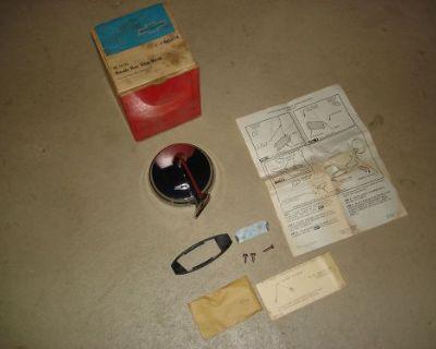 1965 1966 Impala Ss Supersport Nos Right Side Passenger Mirror 986474