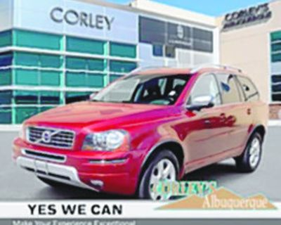 VOLVO 2013 XC90 3.2, Automatic with Geartronic, All Wheel Drive, 6 Speed, 163k miles,...