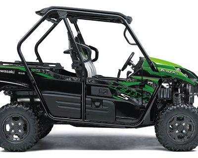 2021 Kawasaki Teryx S LE Utility SxS Bolivar, MO