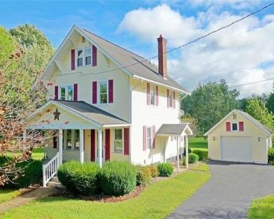 Home For Sale In Carmichaels, Pennsylvania