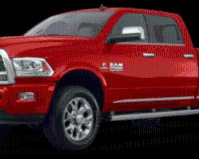 2018 Ram 2500 Power Wagon