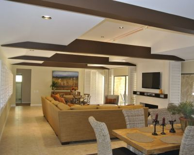 Spacious 3 Bed, 3 Bath all en-suite, 3500 Sq Ft Beautiful Home in the best area - Old Las Palmas