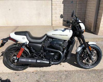 2018 Harley-Davidson STREET ROD Street Bike Albuquerque, NM