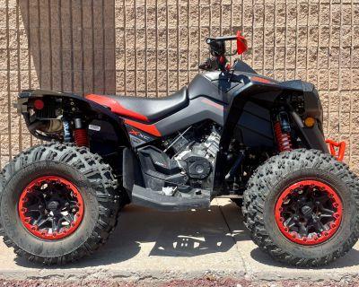 2020 Can-Am Renegade X XC 1000R ATV Sport Albuquerque, NM
