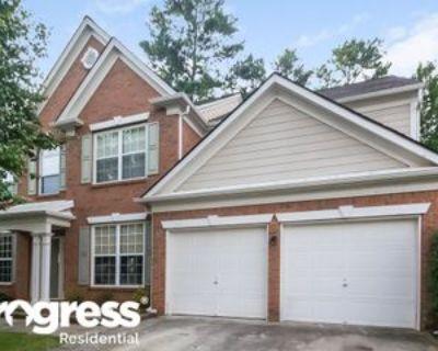 2603 Myrtlewood Ln Nw, Kennesaw, GA 30144 4 Bedroom House