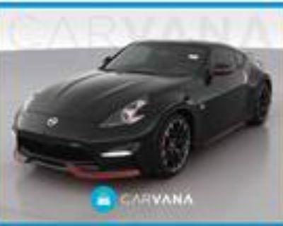 2020 Nissan 370Z Black, 5K miles