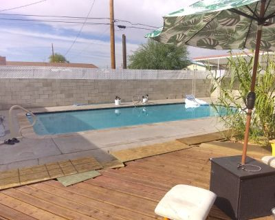 Roommate wanted in Needles, Ca.