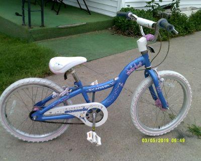 Schwinn Girl's Bicycle