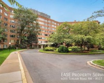 4000 Tunlaw Rd Nw #517, Washington, DC 20007 1 Bedroom Apartment