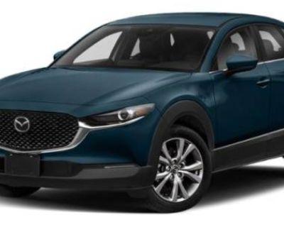 2020 Mazda CX-30 Select