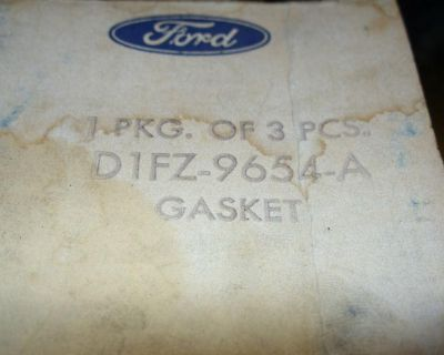 Nos 71 72 73 74 75 76 78 Ford Pinto Bobcat Carb Gasket