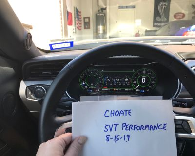 18GT 10 speed 401a active exhaust TX $33k