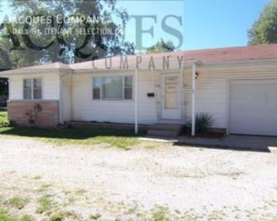 1623 E Dale St, Springfield, MO 65803 2 Bedroom House