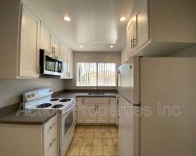 423 Center St #4, Redwood City, CA 94061 1 Bedroom Condo