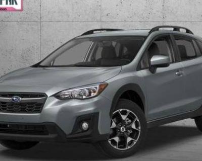 2020 Subaru Crosstrek 2.0i