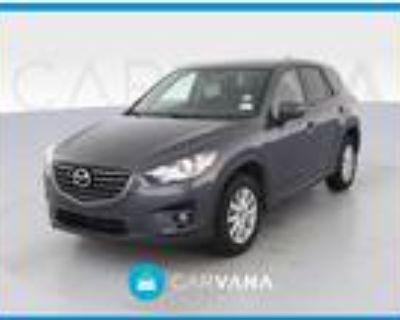 2016 Mazda CX-5 Gray, 60K miles