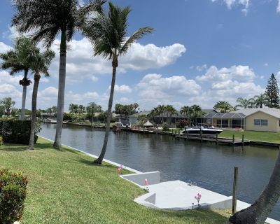 The Perfect Relaxing Retreat, close to beach, parks, and bike/walking - Pelican
