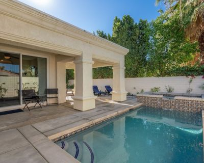 Newly Remodeled 3 BR 3BA Home With Private Pool - La Quinta