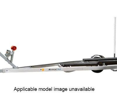 2021 Magic Tilt HURRICANE FD211 OB 06 TCA2044W 13C Boat Trailers Bunk Lafayette, LA