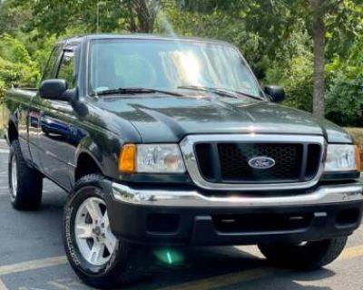 2004 Ford Ranger XL Fleet