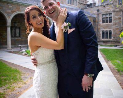 Wedding Photography in Ann Arbor