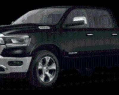 "2019 Ram 1500 Limited Crew Cab 5'7"" Box 4WD"